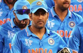 आज टीम इंडिया हारे या जीते धोनी के नाम दर्ज होगा ये रिकॉर्ड