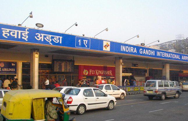 इंदिरा गांधी इंटरनेशनल एयरपोर्ट पर चौथा रनवे जल्द