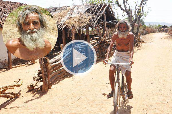 VIDEO: 3 जोड़ी कुर्ते और साइकिल, ऐसी है Ex आईआईटियन की लाइफ