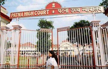 पटना हाइकोर्ट ने लगाई रोक, IAS राजू नहीं होगें गिरफ्तार