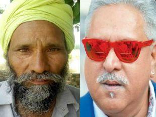 माल्या का लोन गारंटर बनाने पर किसान ने किया बैंक पर मानहानि का दावा