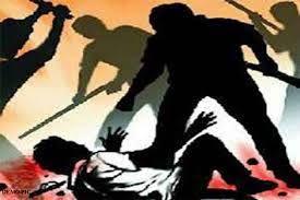 प्रधान पुत्रों पर जानलेवा हमला, बदमाशों ने बरासाईं गोलियां