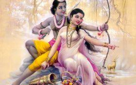 इसलिए भगवान श्रीराम ने लिया था एकपत्नी व्रत, आप भी जाने