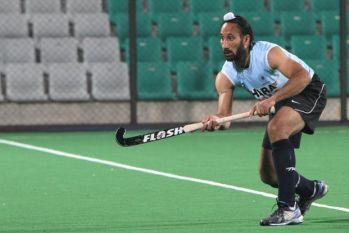 यौन उत्पीड़न मामले में हॉकी कप्तान सरदार सिंह की मुश्किलें बढ़ीं