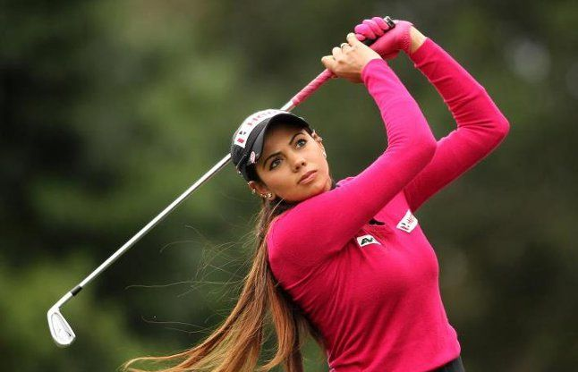 महिला गोल्फ: भारतीय खिलाड़ी वाणी ने दूसरे दिन भी हासिल की बढ़त
