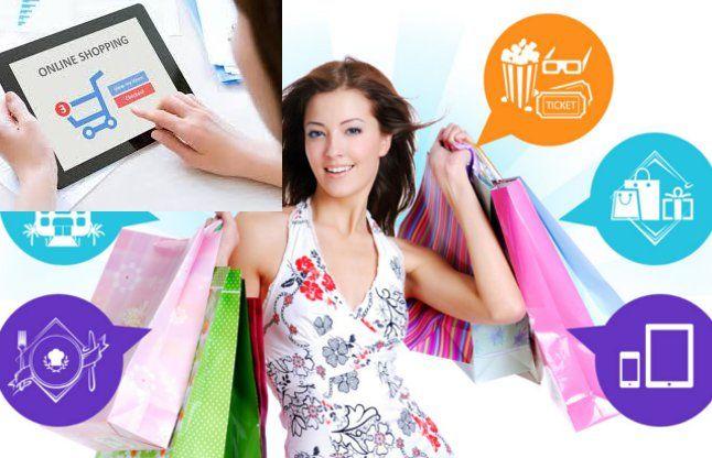 ऑनलाइन शॉपिंग पर पड़ेगी जीएसटी की मार, नहीं मिलेंगे फ्री ऑफर्स