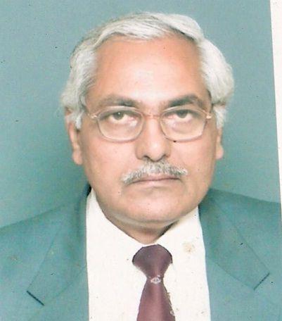 प्रो.राजेंद्र प्रसाद इलाहाबाद स्टेट यूनिवर्सिटी के पहले कुलपति नियुक्त