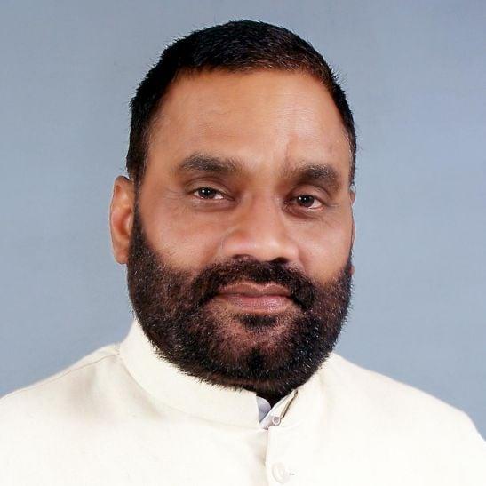 Swami Prasad Maurya: Bjp Enjoying Double Benefit - स्वामी प्रसाद मौर्य के  मुद्दे पर भाजपा के दोनों हाथों में लड्डू   Patrika News