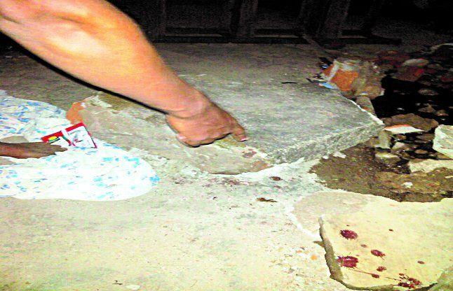 आठ साल के मासूम बालक की मौत का मामला: बल्ली काटने वाले हिरासत में