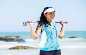 महिला गोल्फ: वाणी कपूर ने जीता पांचवां खिताब