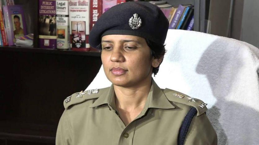 काकोरी और पारा में डकैती-गैंगरेप की घटना का खुलासा, सीतापुर के पांच बदमाश गिरफ्तार