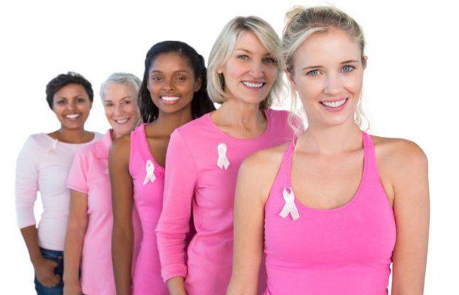 ब्रेस्ट कैंसर के लक्षणों को महिलाएं ऐसे पहचानें