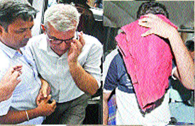 केएमडीए के गिरफ्तार इंजीनियरों को पुलिस हिरासत में भेजा
