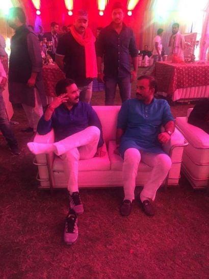 बाहुबली विधायक सुशील ने छोड़ी विनिंग सीट