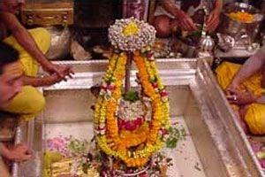 Kashi Vishwanath Mangla Arti Ticket Booking Only Online - काशी विश्वनाथ की  मंगला आरती के टिकट की बुकिंग सिर्फ ऑन लाइन | Patrika News