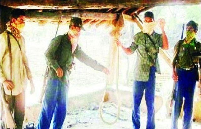 झारखंड में गिरफ्तार हुए 6 हार्डकोर नक्सली