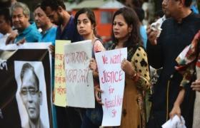 बांग्लादेश: धारदार हथियारों से हमला कर हिंदू पुजारी की हत्या