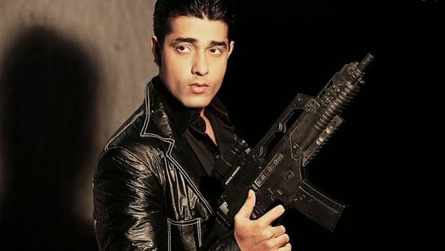 Bollywood rising star vikrant rai in limelight
