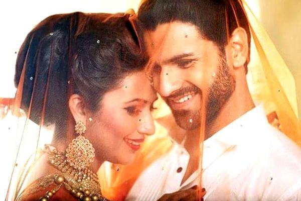 Divyanka and Vivek love names - Bhopal News in Hindi