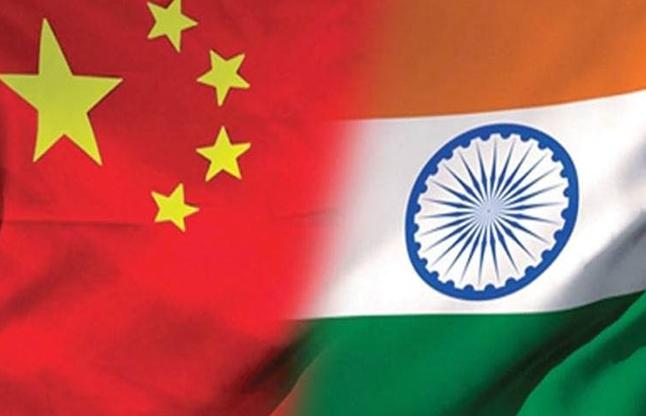J&K में पहली बार भारत और चीन के बीच संयुक्त सैन्य अभ्यास