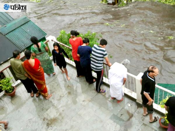 mp monsoon news in hindi