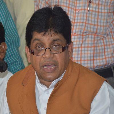 Raipur: Dahariya Murder Case: New Party Was Not Join, Therefore Killing The  Mother, Demands CBI Probe - जोगी की पार्टी में नहीं हुआ शामिल इसलिए हुई मां  की हत्या, हो CBI जांच |