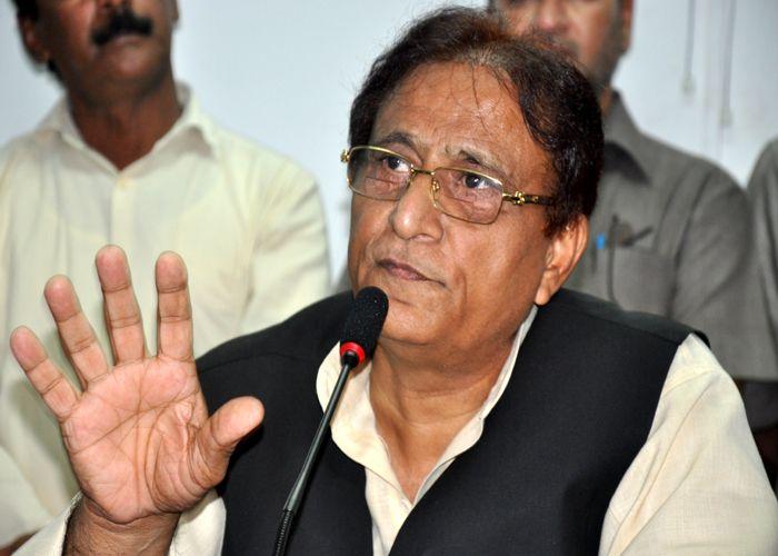 स्वामी प्रसाद मौर्य ने कहा, मानसिक संतुलन खो चुके हैं आजम खान