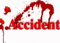 ट्रक की चपेट में आने 3 बाइक सवार युवकों की मौत