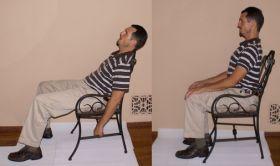 सही पॉश्चर से नहीं बिगड़ेगी सेहत ! देखिए क्या है बैठने का सही तरीका