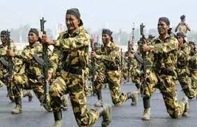 बिगड़े हालात में मोर्चा लेने काशी से कश्मीर पहुंचा केंदीय अर्द्धसैनिक बल