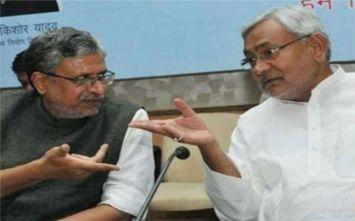 दलित उत्पीड़नः नीतीश की टिप्पणी पर मोदी ने दिया जवाब