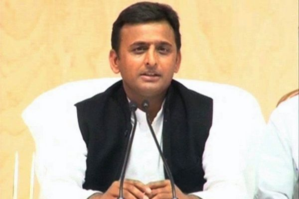CM Akhilesh Yadav यादव ने लांच किया यंग साइंटिस्ट ''साइंस एप''