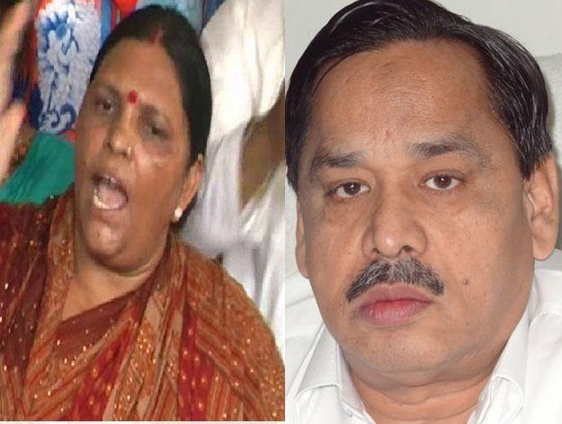अब बीजेपी विधायक ने कहा नसीमुद्दीन भाजपा के सामने पेश करें अपनी बहन-बेटी