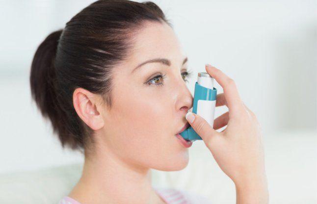 Asthma Is A Disease That Can Be Overcome - जानें ऐसे दूर की जा सकती है दमा  की बीमारी, शोध में खुलासा   Patrika News