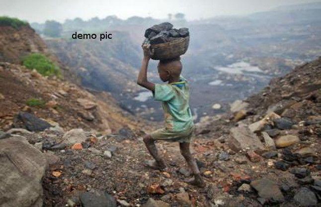 युवावस्था में ही मर जाते हैं पत्थर मजदूर, जानिए क्यों