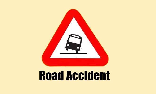 सड़क दुर्घटना में घायल दारोगा की मौत