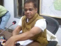 आउटसोर्सिंग कर प्रदेश के बेरोजगारों से धोखा कर रही है रमन सरकार: अमित जोगी