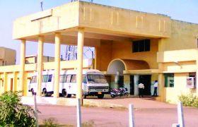 'कायाकल्प' में फिसड्डी साबित हुए जिले के अस्पताल