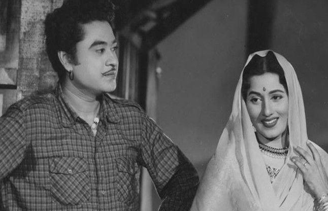 Image result for madhubala and kishore kumar