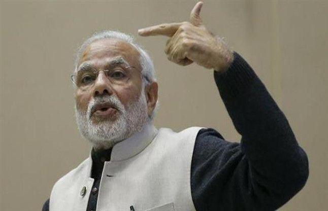 जीएसटी से कर आतंकवाद खत्म होगा, उपभोक्ता राजा बनेगा : मोदी