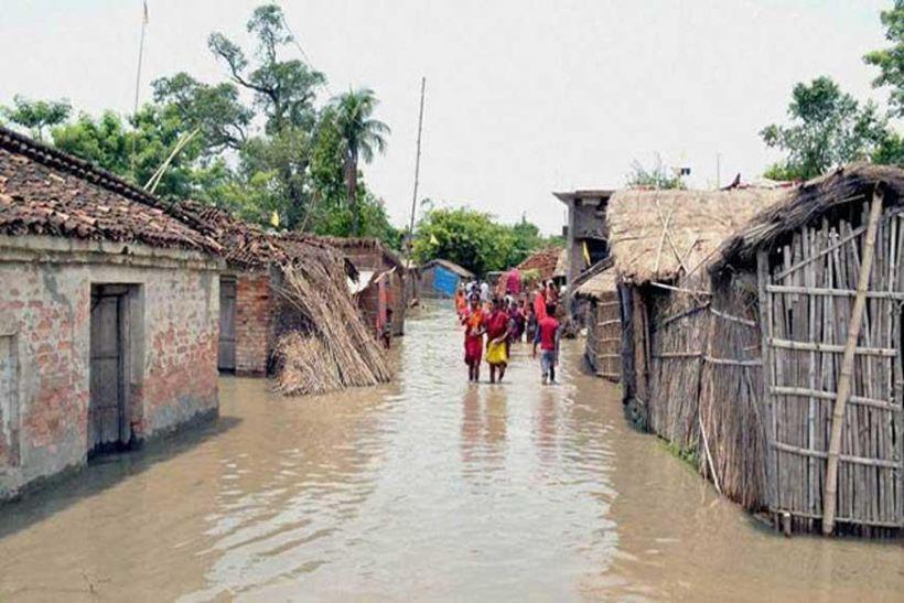 केन्द्र सरकार ने फिर मांगा बाढ़ खर्च का ब्योरा
