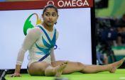 रियो: दीपा करमाकर जिमनैस्ट और मनोज मुक्केबाजी में हारकर बाहर