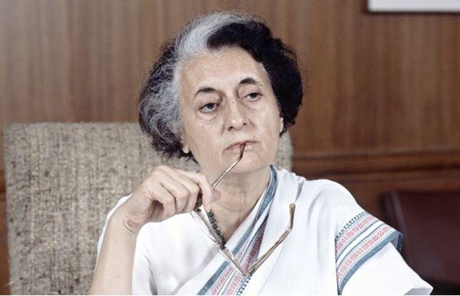 BHOPAL में इंदिरा गांधी ने ऐसा क्या बोला था, जिससे हिल गई थी दिल्ली