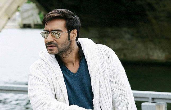 अजय देवगन ने शुरू की मराठी फिल्म की शूटिंग