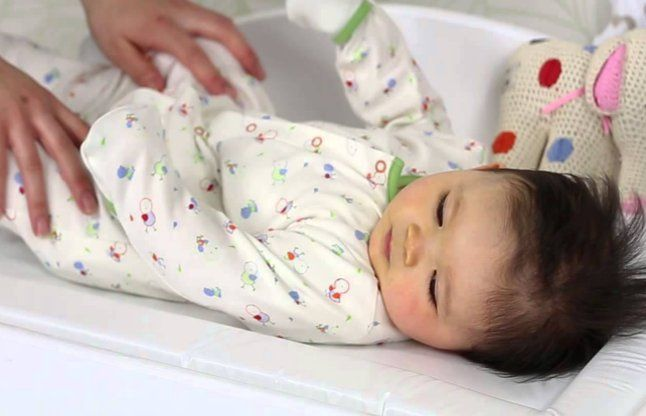 Best Suited Clothes Your Newborn Babies - जानिए छोटे ...