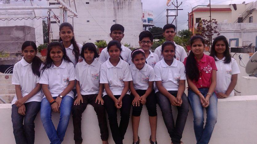किशोर स्वस्थ रहेंगे तो दुनिया में चमकेगा भारत