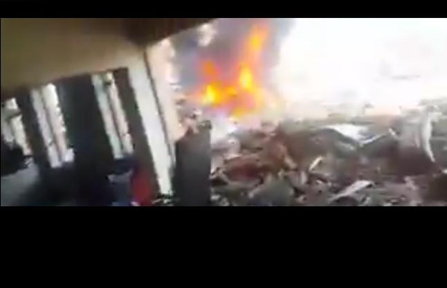 तुर्की में कार बम विस्फोट, 9 सैनिकों समेत 17 की मौत