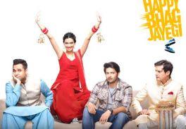 HAPPY BHAG JAYGI: रशीद लाल के किरदार में खूब हंसा रहे हैं राणा प्रताप सेंगर