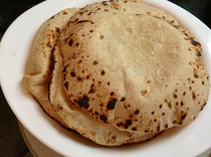 Image result for 1 रोटी की कीमत