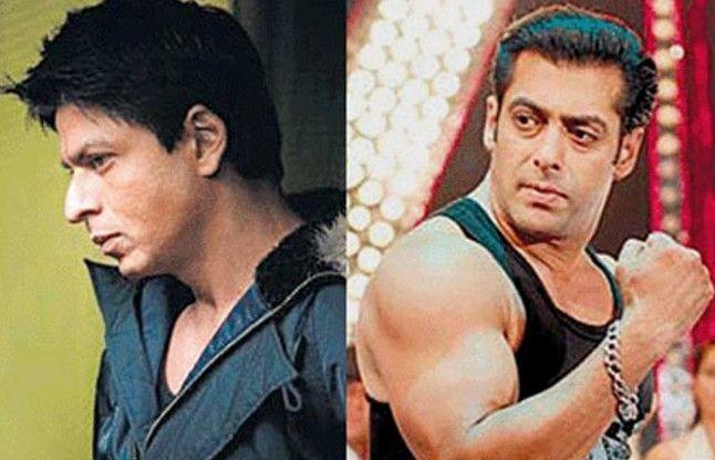 इस कारण एक साथ स्टेज पर नजर आएंगे शाहरुख, सलमान